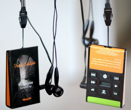 audio libro el peregrino Paulo Coelho