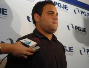 José Rubén Quintero Mariscal