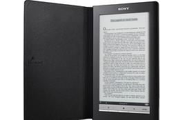 sony daily reader