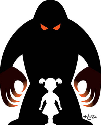 internet y pedofilia
